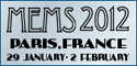 IEEE MEMS 2012