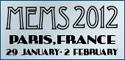 IEEE MEMS 2012