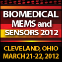 Biomedical MEMS and Sensors