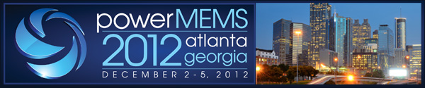 PowerMEMS 2012