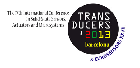Transducers  2013 & Eurosensors XXVII