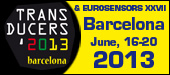 Transducers  2013 &amp; Eurosensors XXVII
