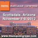 MEMS Executive Congress US 2012