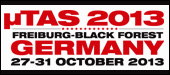 MicroTAS 2013