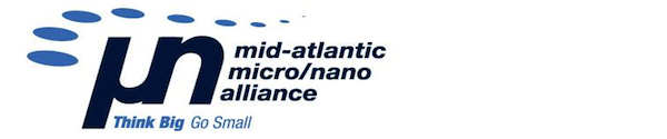 Mid-Atlantic Micro/Nano Alliance Spring Symposium