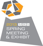 Materials Research Society Spring Meeting