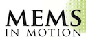 MEMS in Motion Collaboration Summit