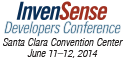 InvenSense Developers Conference