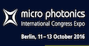 Micro Photonics International Congress Expo