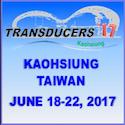 Transducers 2017