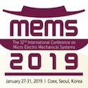 IEEE MEMS 2019