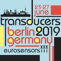 Transducers 2019 - Eurosensors XXXlll