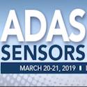 ADAS Sensors 2019