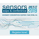 Sensors Expo & Conference 2019