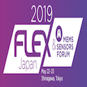 Flex Japan 2019 & MEMS & Sensors Forum