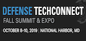 Defense TechConnect Fall Conference & Expo