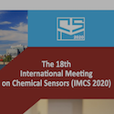 18th International Meeting on Chemical Sensors (IMCS 2020)