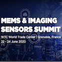 MEMS & Imaging Sensors Summit