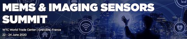 MEMS Imaging and Sensors Summit 2020