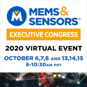 MEMS & Sensors Executive Congress MSEC 2020