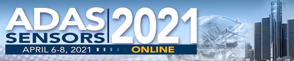 ADAS Sensors 2021