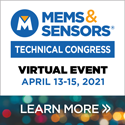 MEMS & SENSORS TECHNICAL CONGRESS - MSTC 2021