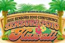 IEEE Sensors 2010