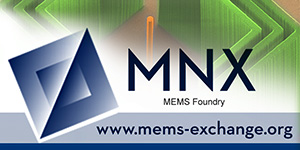MEMS and Nanotechnology Exchange